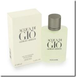 PG002 - Acqua Di Gio Cologne
