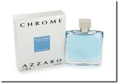 PG003 - Chrome Cologne