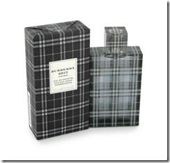 PG007 - Burberry Brit Cologne