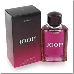 PG025 - Joop Cologne