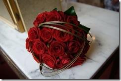 wedding life walkthrough wedding preparations wedding day wedding bouquet flower wedding florist