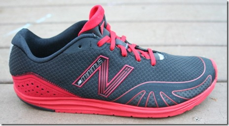 New Balance Minimus Road