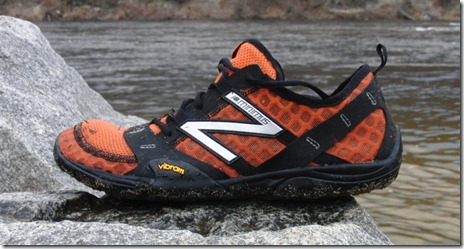 New Balance Minimus Trail Shoe