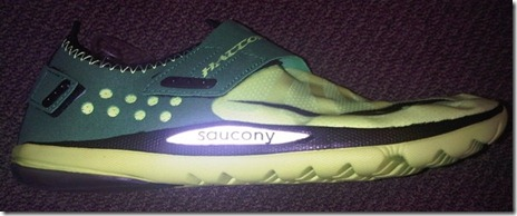 Saucony Hattori