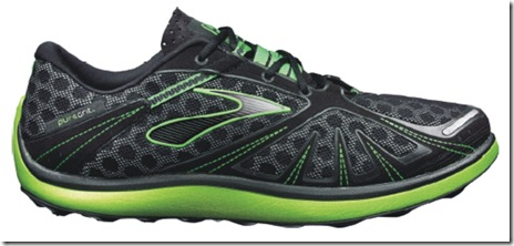 Brooks Pure Grit Men's