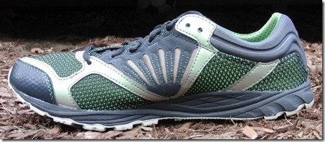 New Balance MT101 Medial