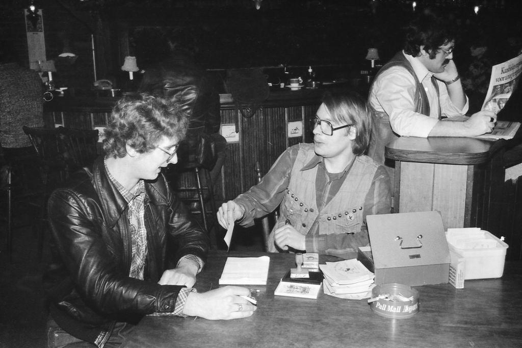 1978 - Hans Smulders, Rollenbank z03.jpg