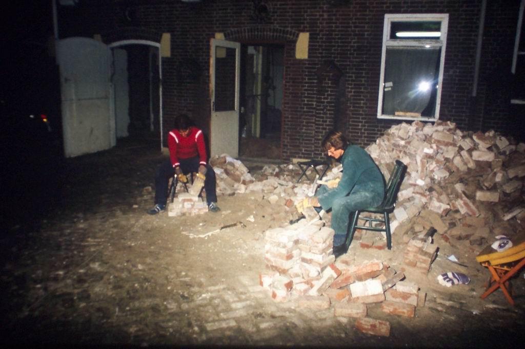 1984 - Verbouwing clubhuis 07.JPG