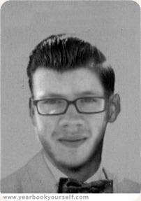 YearbookYourself<em>1958