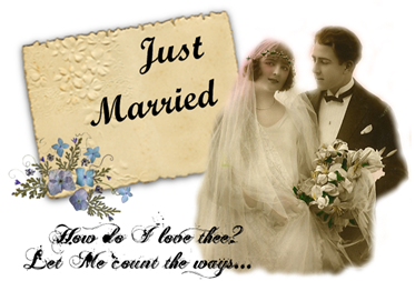 Just Married 7