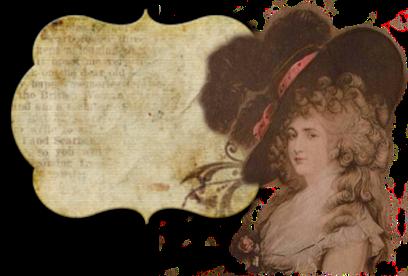 Vintage Lady header 2
