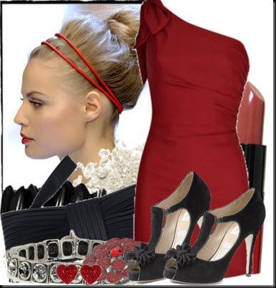 Roupa-Natal- Vestidos-festa-vermelho