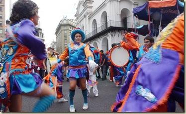 Carnaval Porteño 4