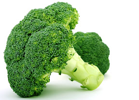 broccoli, anti aging food