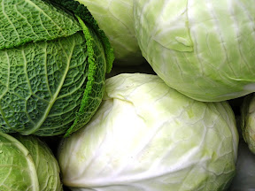 anti aging food, cabbage