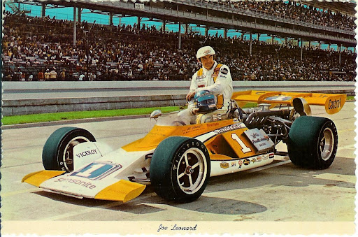Best Indy Car Fights
