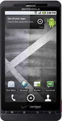 How To Root your Motorola Droid X the Easy Way