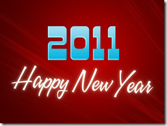 Happy New Year from TechHackz