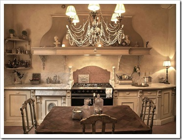 Shabby and charme stile provenzale for Casa di campagna in stile francese