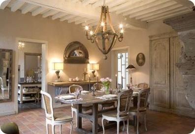 fab dining room