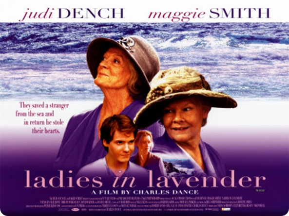 Ladies_in_Lavender_Poster