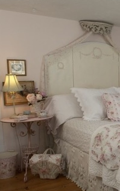 shabby and charme shabby chic on friday shabby bedrooms. Black Bedroom Furniture Sets. Home Design Ideas