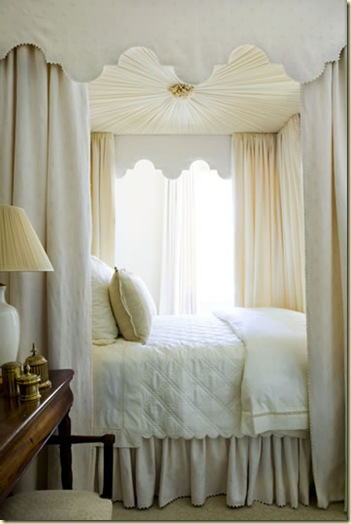 phoebe_howard_atlanta_showhouse_white_bedroom_bed_canopy_drapes