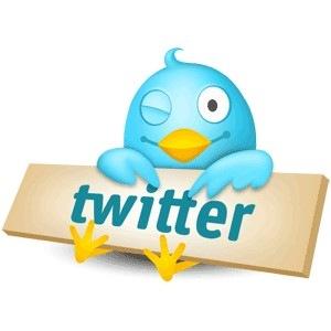 Twitter de famosos brasileiros