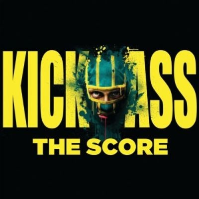 Kick Ass Score (vídeo e download)