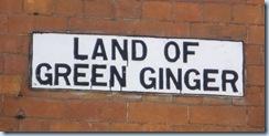 P1010147 Green Ginger