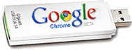 Download besplatni programi - Google Chrome 2.0 Portable za USB stick