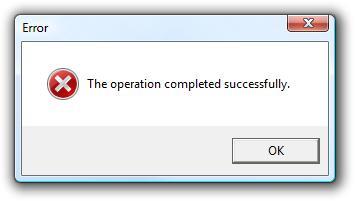 smiješne slike error Windows