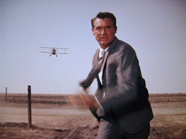 stari filmovi Alfred Hitchcock Cary Grant - Sjever sjeverozapad