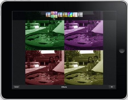 Download Adobe Photoshop Express za iPad, iPhone, iPod Touch