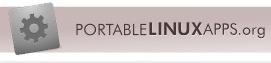 Download Portable Linux Apps, prijenosne aplikacije za Linux