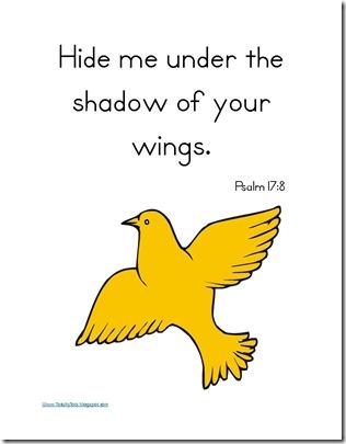 Uu Psalm 17