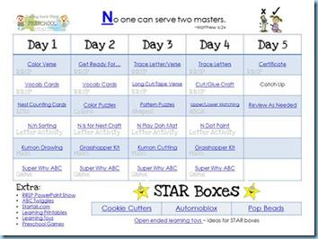 Letter I Activities Preschool Lesson Plans - picturesworks.com
