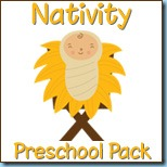 Nativity Preschool Pack 150