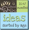 Tot School Ideas