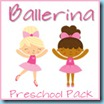 Ballerina Pack
