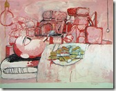 006 philip guston - painting, smoking, eating
