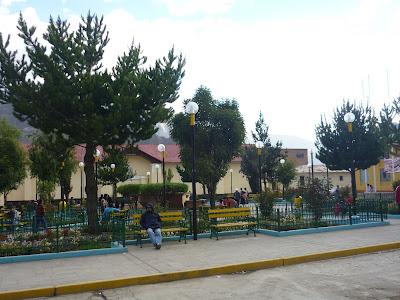 Pueblo de Oyón