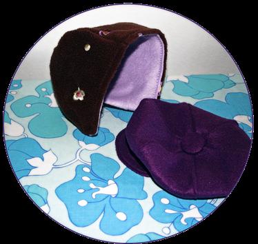 GPaC hats