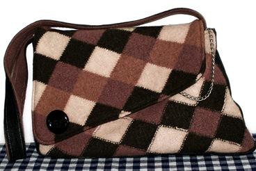 redesign purse