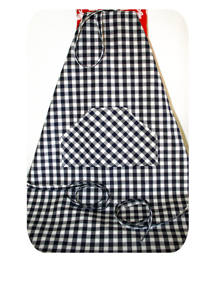 big apron