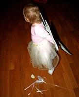 Mini Fairy