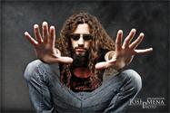 Matapelo. Guitarrista K-Meleon