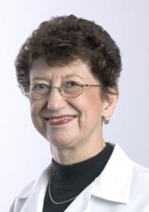 This is Janet Osuch, a professor of surgery and epidemiology in MSU's College of Human Medicine.