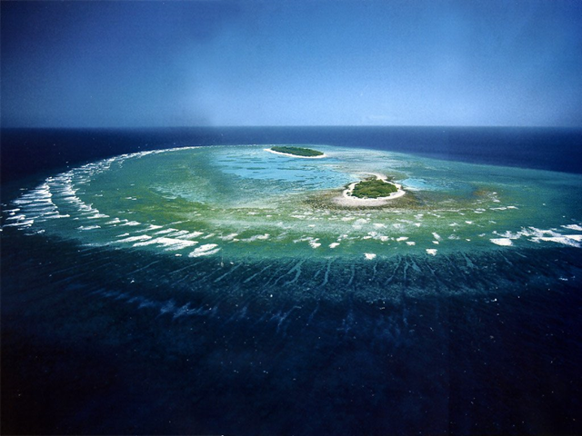 Great Barrier Reef. wallpapers.free-review.net