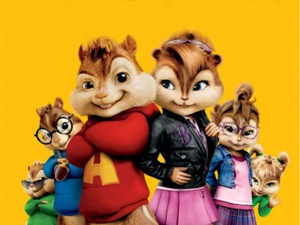 Alvin and the Chipmunks and the Chippettes